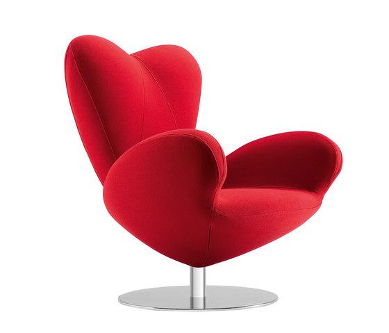 Heartbreaker | 059 by Tonon | Lounge chairs