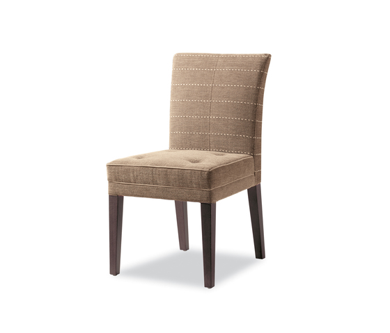 Lord Gerrit chair | 222.01 by Tonon | Restaurant chairs