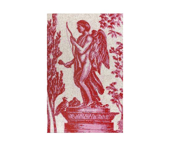 Cupido mosaic panel by Bisazza | Wall art / Murals