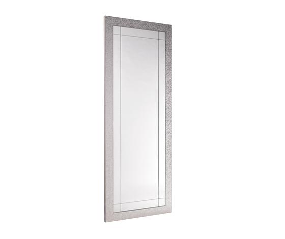 Grand Reflet oro bianco di Bisazza | Specchi