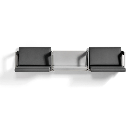 SeatDown by Randers+Radius | Waiting area benches