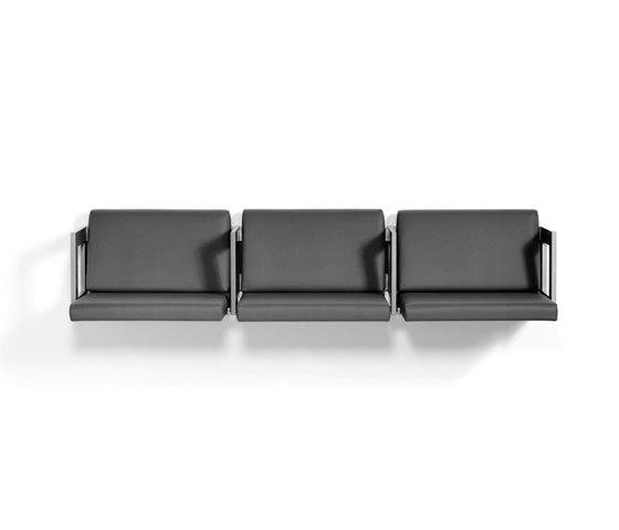 SeatDown by Randers+Radius | Waiting area benches