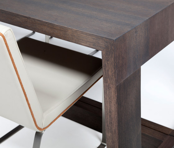 Maas Table by Odesi | Dining tables