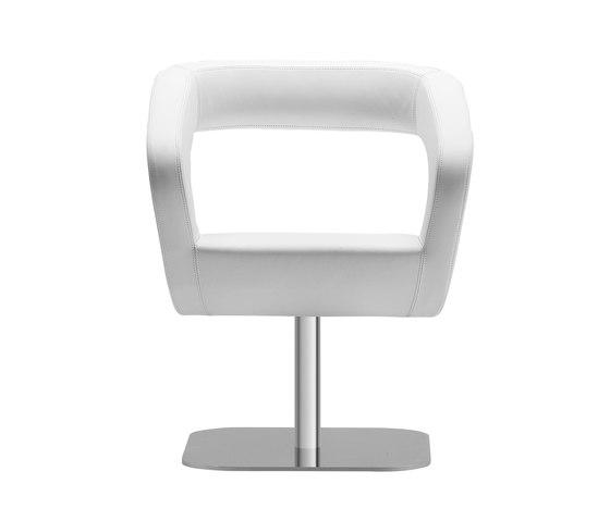 Shape | 053 by Tonon | Restaurant chairs