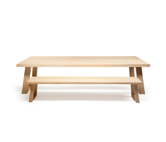 Slide Bench by Odesi | Upholstered benches