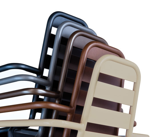 Menu by Calma | Restaurant chairs