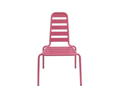 Menu by Calma | Restaurant chairs