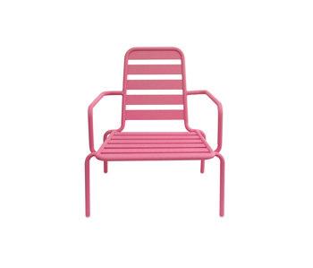 Menu by Calma | Garden armchairs