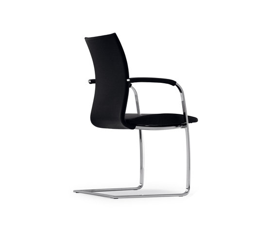Swing | 967 by Tonon | Visitors chairs / Side chairs