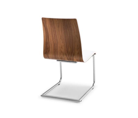 Symbol wood | 911 de Tonon | Sillas para restaurantes