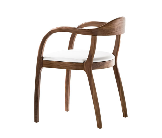 Timeless | 661 by Tonon | Restaurant chairs