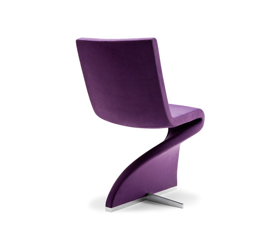 Twist | 196 by Tonon | Restaurant chairs