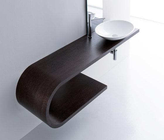 Jey by Mastella Design | Countertops