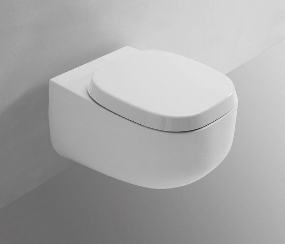 Abol Toilet by antoniolupi | Toilets