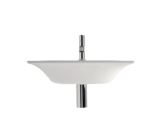 Ala Washbasin by antoniolupi | Wash basins