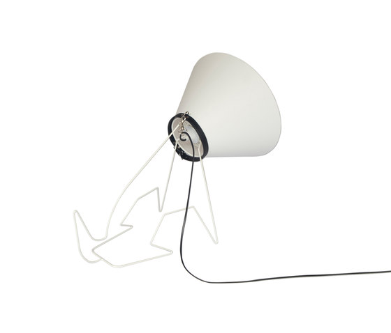 Bronco Lamp by Odesi | General lighting