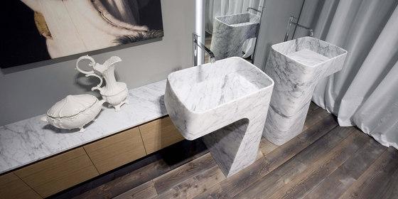 Pipa by antoniolupi   Wash basins