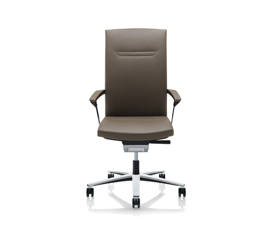 DucaRe | Swivel chair by Züco | Management chairs