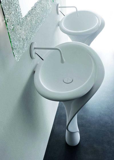 Kalla de Mastella Design | Lavabos