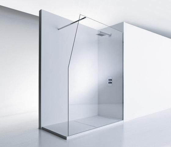 Koral de Mastella Design | Mamparas para duchas