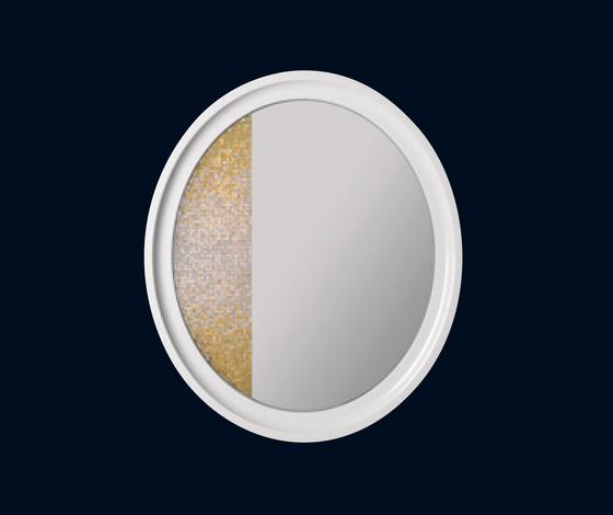Random Pixel C by Bisazza | Mirrors