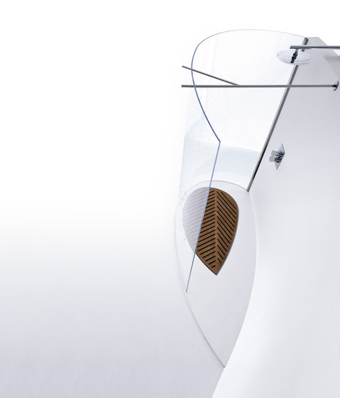 Sogno de Mastella Design | Mamparas para duchas