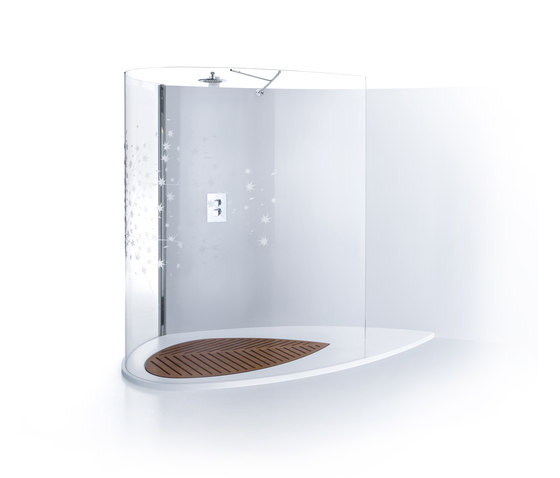 Sogno by Mastella Design | Shower screens