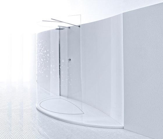Sogno de Mastella Design | Pare-douches
