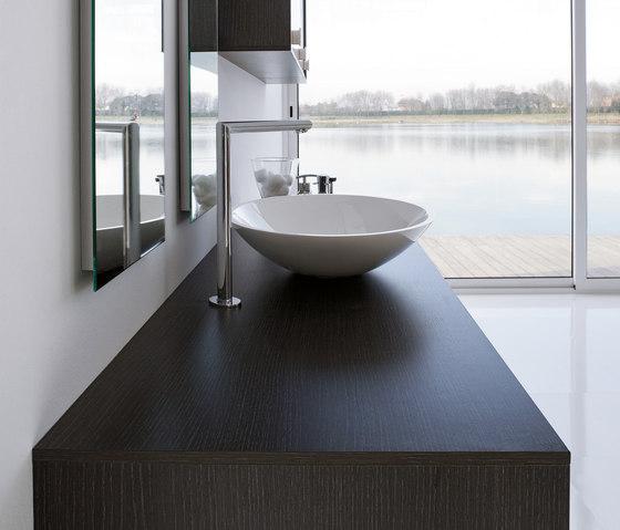 Summit 12 de Mastella Design | Armarios de baño