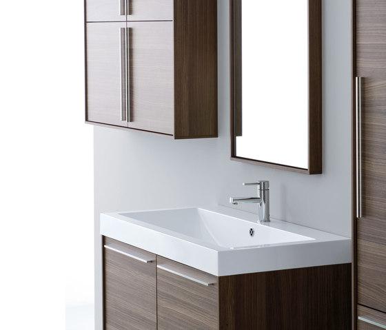 Summit 15 di Mastella Design | Contenitori bagno