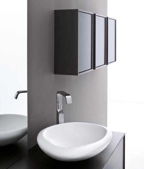 Summit 20 A di Mastella Design | Contenitori bagno