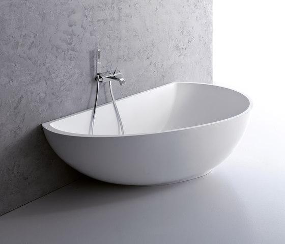 Vanity baignoires d 39 angle de mastella design architonic - Baignoire d angle design ...