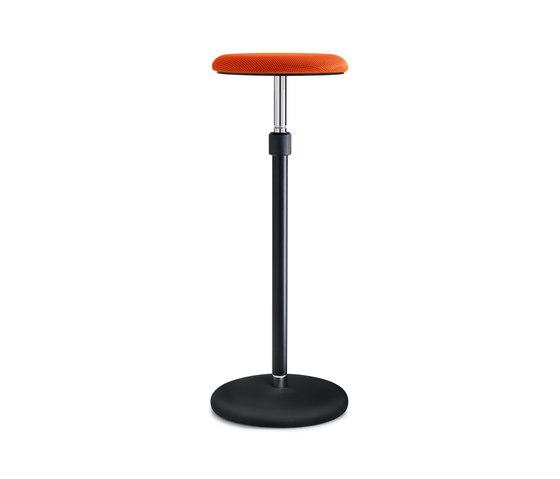 SWAY by Girsberger | Lean stools
