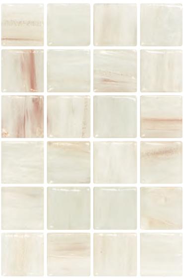 Colors 10 | GM 10.29 di Bisazza | Mosaici
