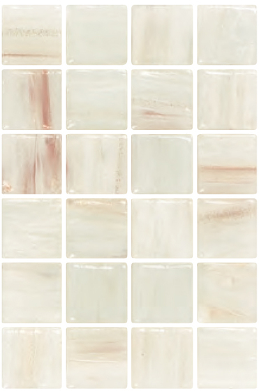 Colors 10 | GM 10.29 de Bisazza | Mosaïques verre