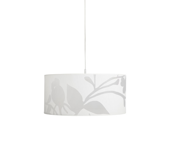Bloem Suspended lamp by Odesi | General lighting