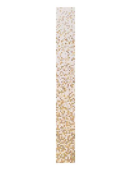 Magnolia mix 1 de Bisazza | Mosaicos de vidrio