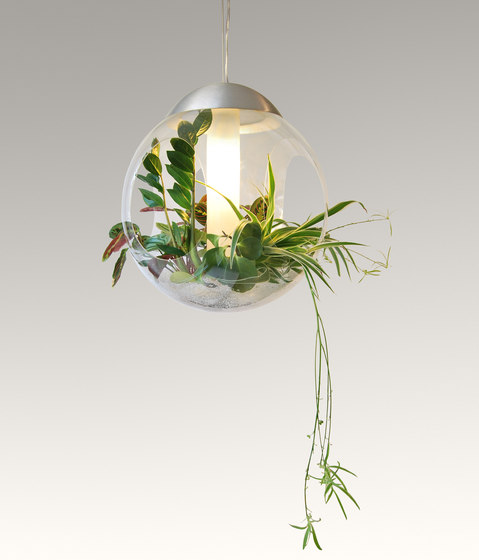 Babylone by Greenworks | General lighting