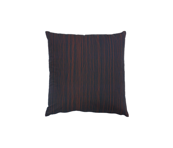 Nackt I Streifen I Kissen by Sabine Röhse | Cushions