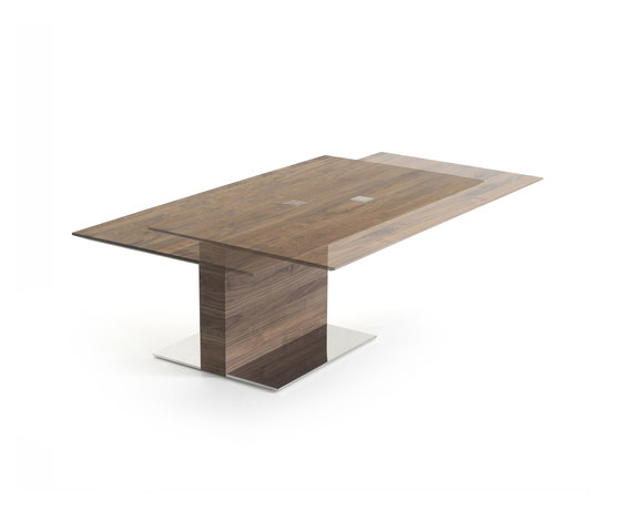 Move by Yomei | Dining tables