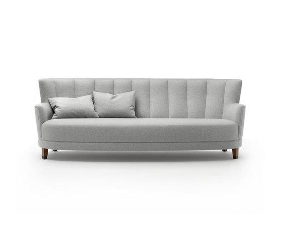 Harlem Couch de Neue Wiener Werkstätte | Canapés d'attente