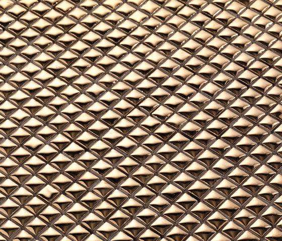 Ceramic Mosaic 1x1 by EX.T | Ceramic mosaics