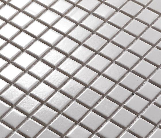Ceramic Mosaic 2x2 di EX.T | Mosaici