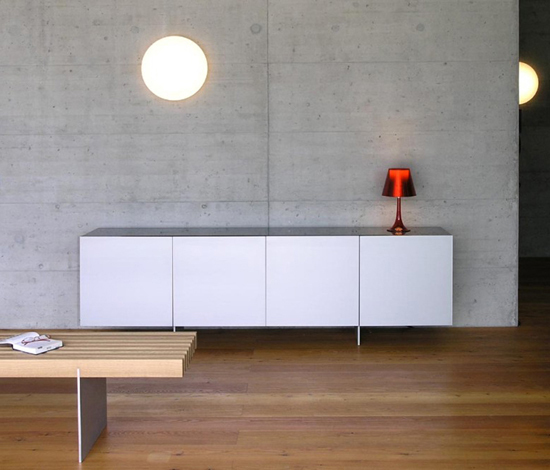 TIX Sideboard von Zoom by Mobimex | Sideboards / Kommoden