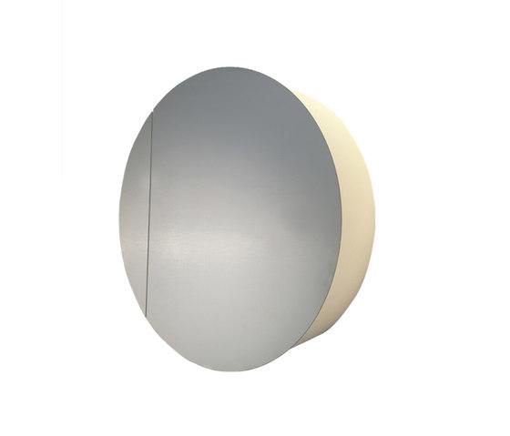 Bon Bon Mirror di EX.T | Armadietti a specchio