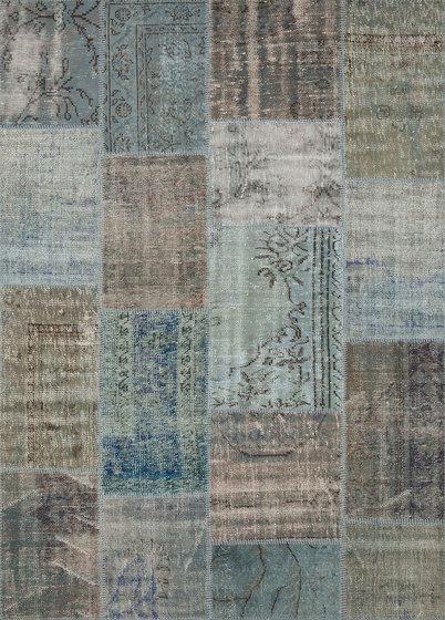 Harvest | Teal by Stepevi | Rugs / Designer rugs