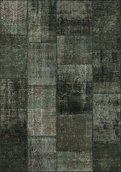 Harvest | Emerald by Stepevi | Rugs / Designer rugs