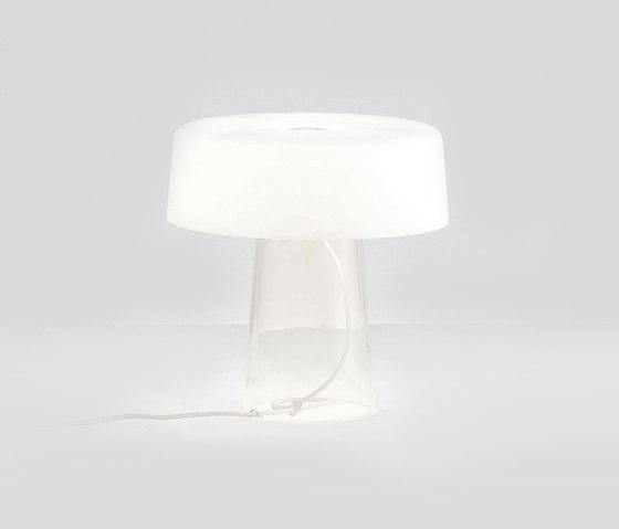 Glam Small T3 von Prandina | Allgemeinbeleuchtung