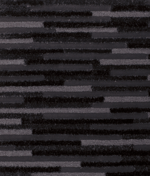 Stripe | Titanium Gray by Stepevi | Rugs / Designer rugs