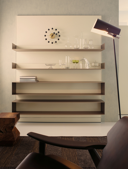 Jewel by Forster Küchen | Shelving